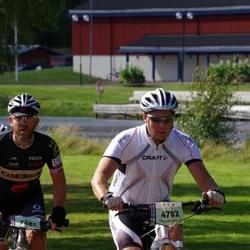 Cycling 90 km - Henrik Lundh (4702)