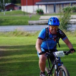 Cycling 90 km - Henrik Holck Clausen (5656)