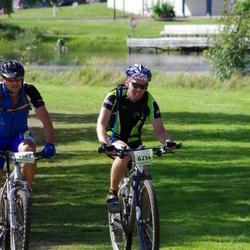 Cycling 90 km - Henrik Roslund (6234)