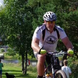 Cycling 90 km - Christer Jansson (5304)
