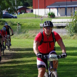 Cycling 90 km - Anders Bjermo (4068)