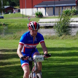 Cycling 90 km - Anders Samuelsson (6126)