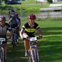 Cycling 90 km - Carolina Johansson (5878)
