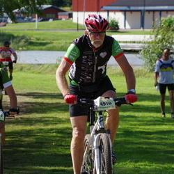 Cycling 90 km - Jan-Olof Carlsson (4518), Jon Braastad (6695)