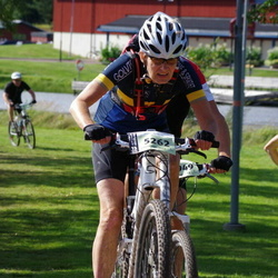 Cycling 90 km - Brittmarie Swärd (5262)