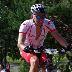Cycling 90 km - Carl Schartau (5881)