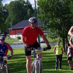Cycling 90 km - Anders Persson (5783)