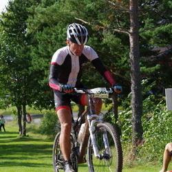 Cycling 90 km - Anders Grände (5563)