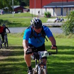 Cycling 90 km - Erik Svalander (6265)