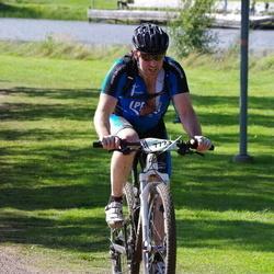 Cycling 90 km - Erik Thomasson (7723)