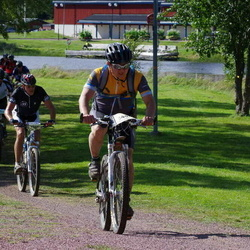 Cycling 90 km - Christer Ekelund (7366)