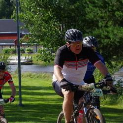 Cycling 90 km - Henrik Sundeman (6334)