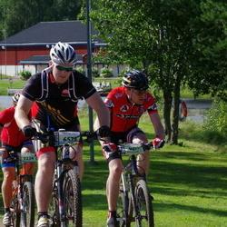 Cycling 90 km - Daniel Morén (6575)