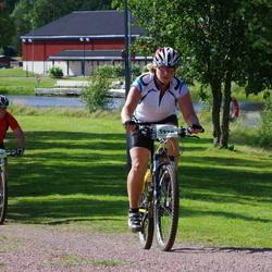 Cycling 90 km - Eva Jiremyr (5998)