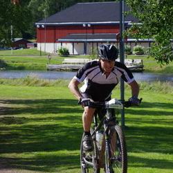 Cycling 90 km - Börje Hjorth (6414)