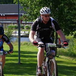 Cycling 90 km - Dag Nilsson (5774), Anders Reinholdsson (6408)