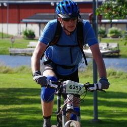 Cycling 90 km - Henrik Ollandt (6253)