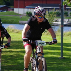 Cycling 90 km - Jan-Olof Edman (6125)