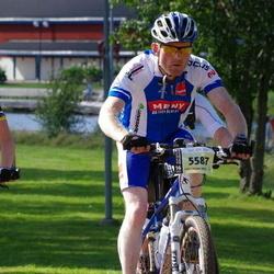 Cycling 90 km - Jarle Hansen (5587)