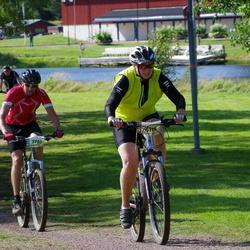 Cycling 90 km - Carina Thylen (6114)