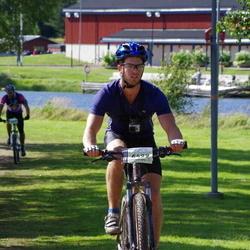 Cycling 90 km - Christian Olausson (6499)