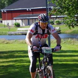 Cycling 90 km - Erlend Telstø (9412)