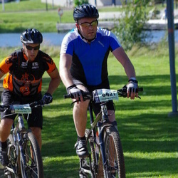 Cycling 90 km - Anders Nisser (6421)