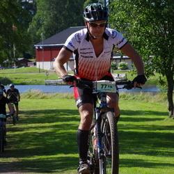 Cycling 90 km - Janne Silén (7713)