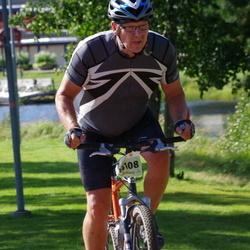Cycling 90 km - Christer Gustafsson (14108)