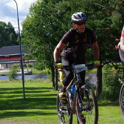 Cycling 90 km - Christer Eklund (6392)
