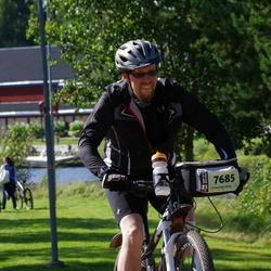 Cycling 90 km - Anders Svensk (7685)