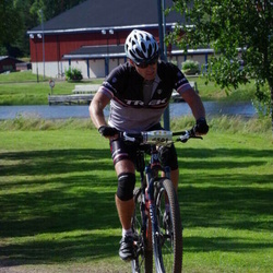 Cycling 90 km - Christer Johansson (6501)