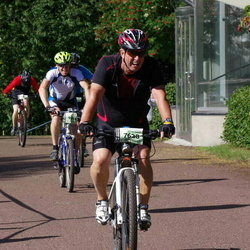 Cycling 90 km - Anders Ekeblad (7628)