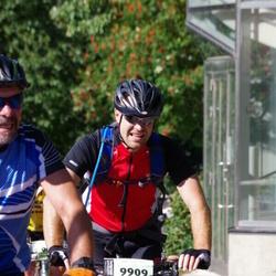 Cycling 90 km - Daniel Blomgren (9909)