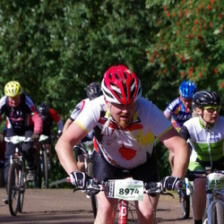 Cycling 90 km - Fredrik Fast (8974)