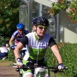 Cycling 90 km - Mariann Tillerkvist (8525)