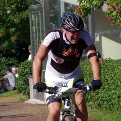 Cycling 90 km - Christer Rylander (10434)