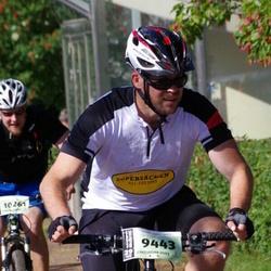 Cycling 90 km - Fredrik Aronsson (9443)