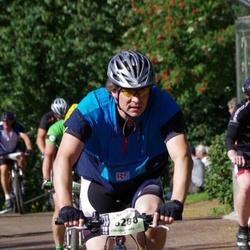 Cycling 90 km - Fredrik Påhlsson (6280)