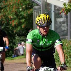 Cycling 90 km - Johan Nilsson (9108)