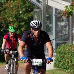 Cycling 90 km - Jens Agebrink (8096)