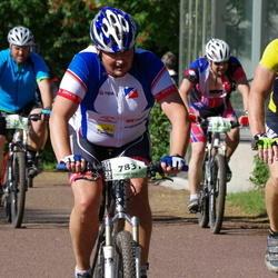 Cycling 90 km - Knut-Arne Samuelsen (7831)