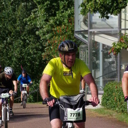 Cycling 90 km - Anders Lind (7778)