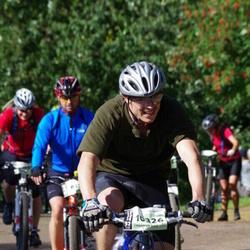 Cycling 90 km - Henrik Almroth (10326)
