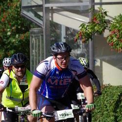 Cycling 90 km - Alexander Haglund (10380)