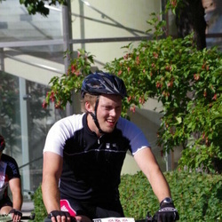 Cycling 90 km - Andreas Andersson (9982)