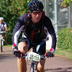 Cycling 90 km - Anders Brunander (12142)