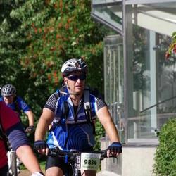Cycling 90 km - Daniel Jakobsson (9834)