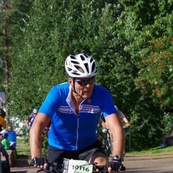 Cycling 90 km - Christer Dernfalk (10116)
