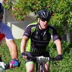 Cycling 90 km - Fredrik Nordström (8683)